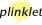 logo_plinklet