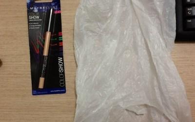 Paremos de consumir sacolas plásticas