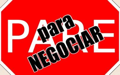 Pare para negociar- educação financeira – parte7