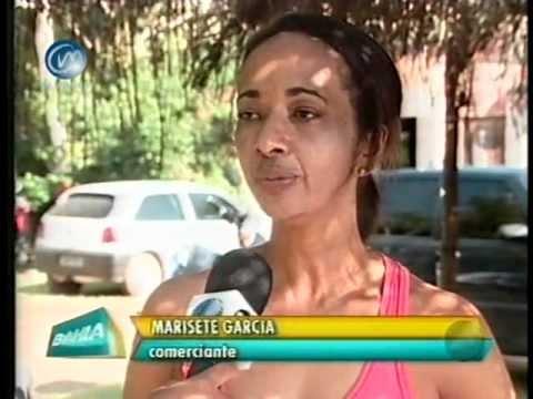 Zete- proprietária Inácio Bar