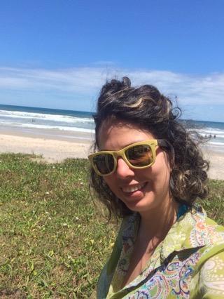 Surf, paz e comida natural em Ilhéus