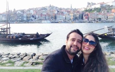 Giro Gastronômico – Porto