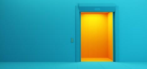 Hvem må betale for heisen i et boligsameie?