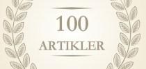 Vi har publisert 100 ARTIKLER og nyheter på Juridisk ABC!