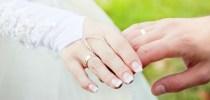 Færre vielser, skilsmisser og separasjoner i 2013