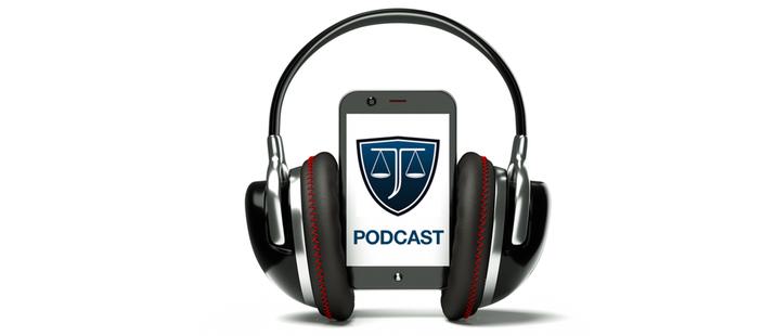 Om en uke lanserer vi Juridisk ABC PODCAST!