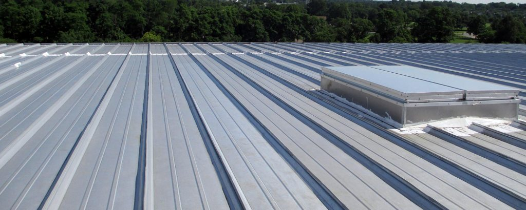 Metal Roof Repair Options