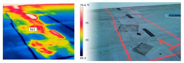 infrared roof scan 2