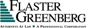 Flaster Greenberg Logo