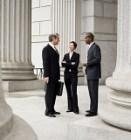 Ursachen für den Rückgang von Rechtsanwälten