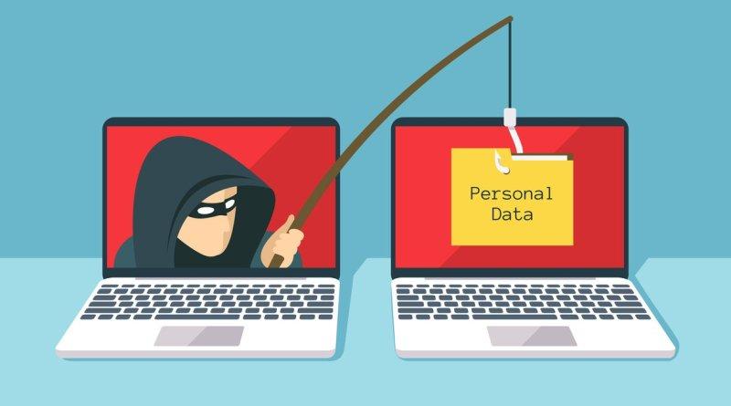 L'hameçonnage dans le Cyber-Espace