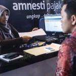 Hasil Tax Amnesty Rp112 Triliun | Dana WNI 'Pulang Kampung'