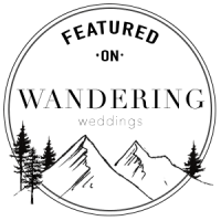 wandering weddings