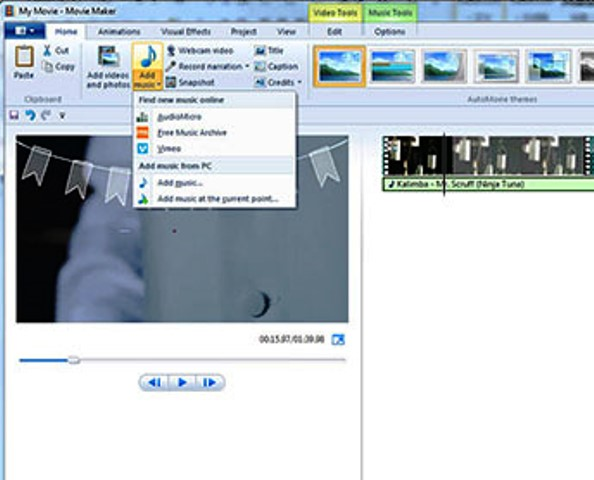 Aplikasi kompres video online dan offline gratis terbaik windows movie maker