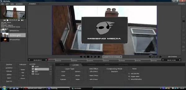 aplikasi editing video terbaik PC