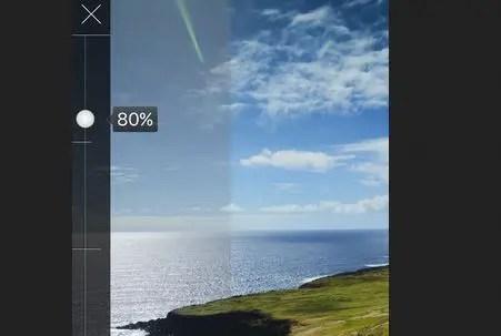 aplikasi edit foto blur filterstrom