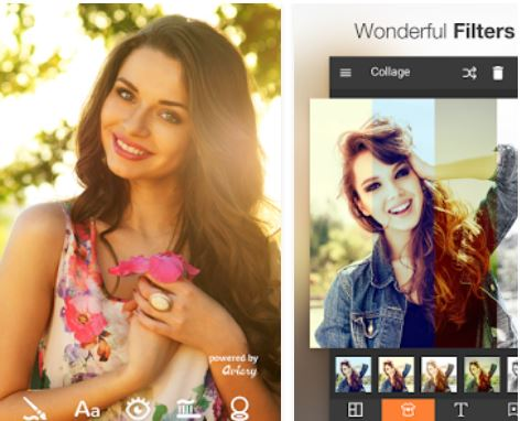 aplikasi edit foto blur photo editor pro