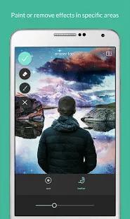 aplikasi kamera terbaik untuk selfie terbaru Picxlr