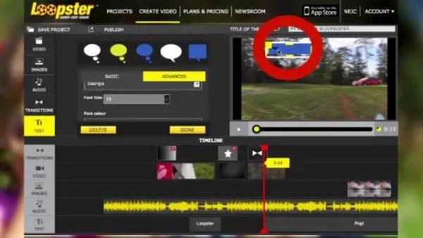 aplikasi untuk mengedit video