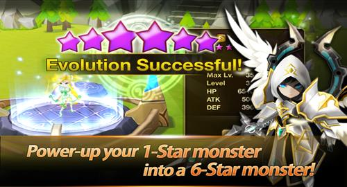 Game RPG Offline Android Terbaik Summoners War