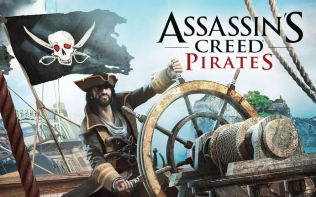 Game perang offline android Assassin's Creed Pirates