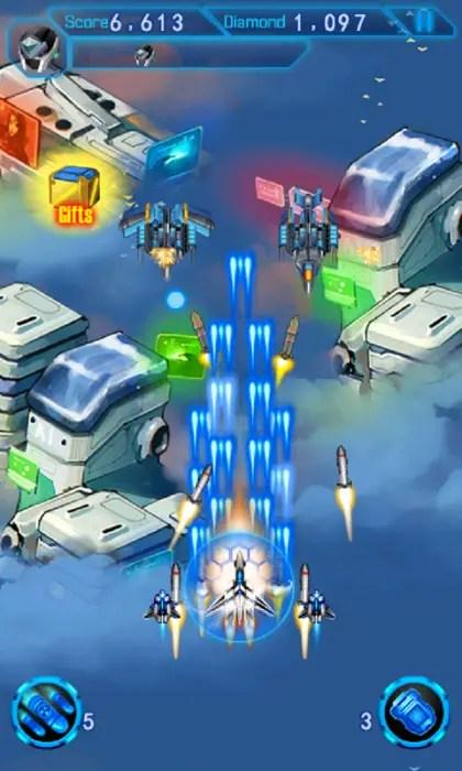 Download 24 Game Pesawat Tempur Android Terbaik Yang ...