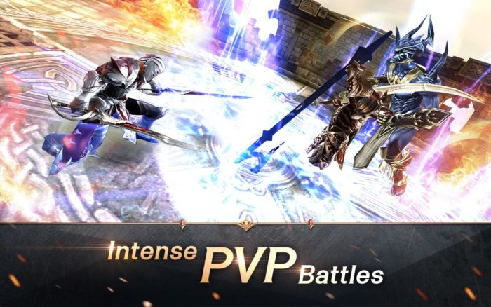 game action android terbaik EvilBane Rise of Ravens