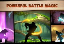 game action android terbaik Shadow Fight 2