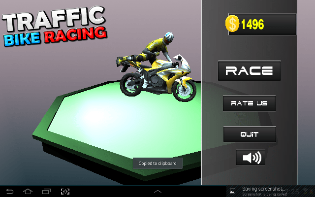 game balap motor android terbaik Motor Bike Racing Turbo Bike