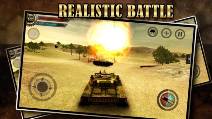 Tank Wars Classic for Android - APK Download