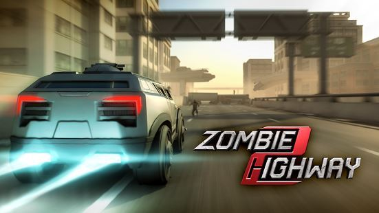 game perang zombie android Zombie Highway 2