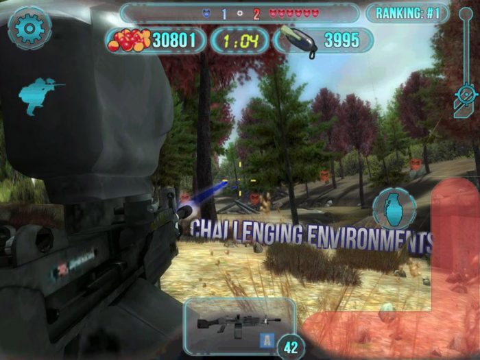game sniper android terbaik fields of battle