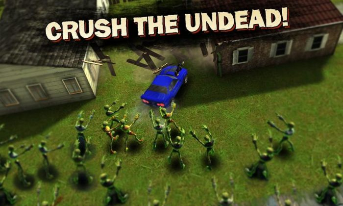 game survival android terbaik GEARS & GUTS