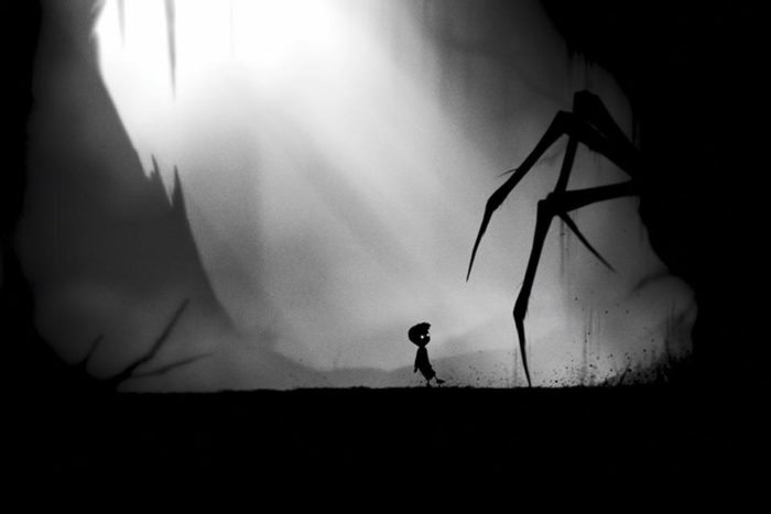 game survival android terbaik LIMBO