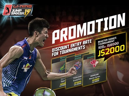 game badminton android multiplayer terbaik