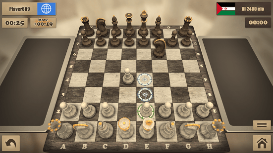game catur Real Chess