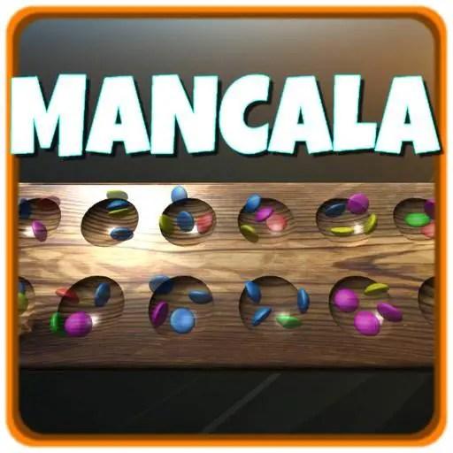 game congklak Mancala Tournament