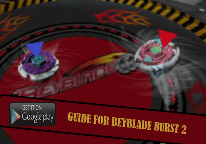 game gangsing The Best Guide Beyblade Spin 2