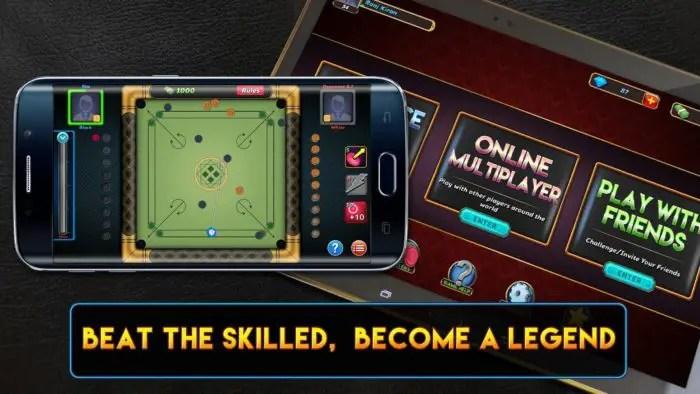 game karambol android 4