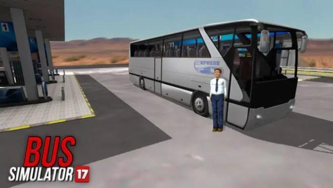 20 Game Bus Simulator Android Gratis Untuk Kamu Mainkan