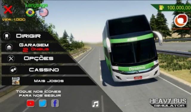 game bus simulator 3