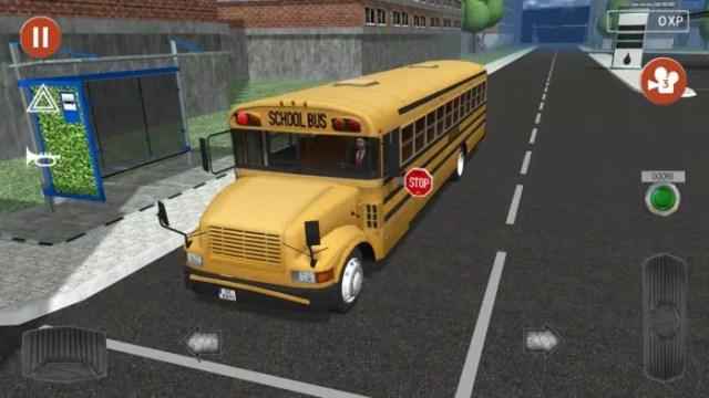 game bus simulator 5