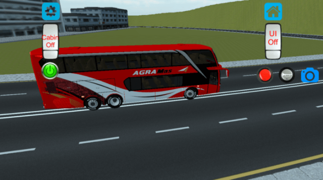 game bus simulator 7