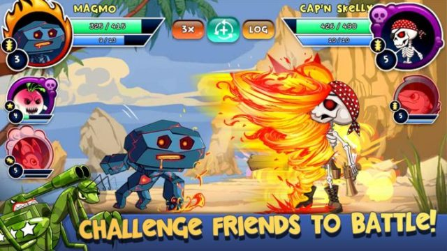 game digimon android 5