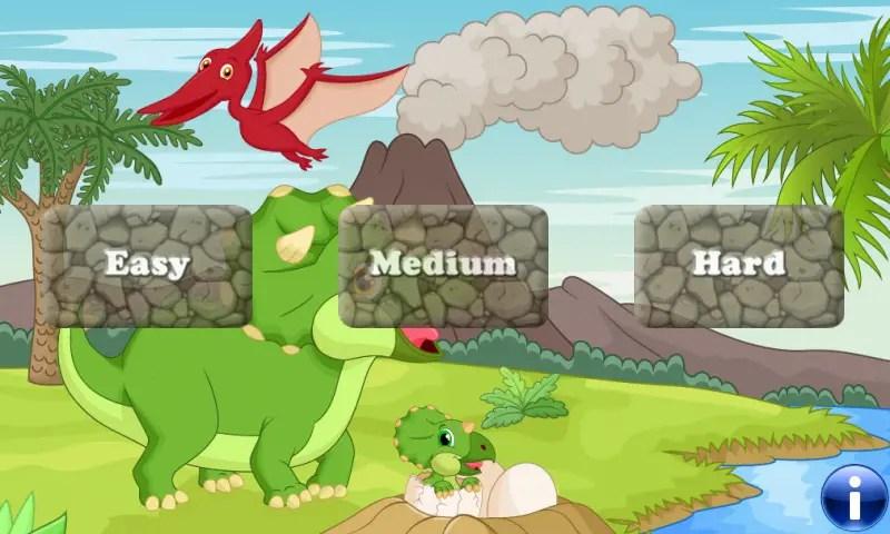 game dinosaurus 1