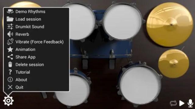 game drum 3