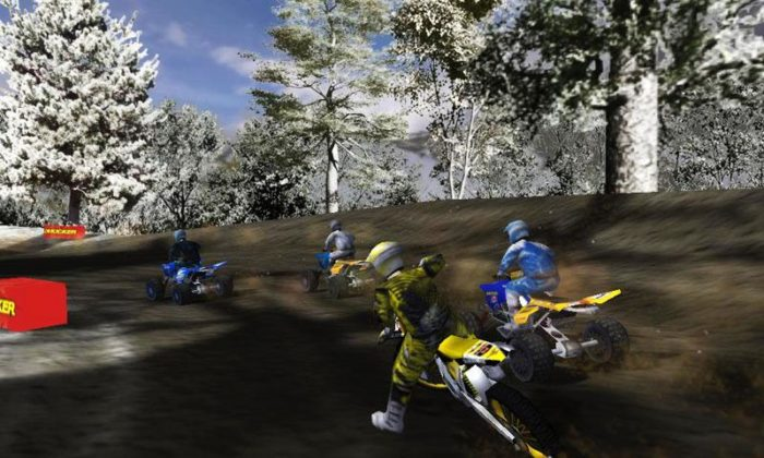 game motocross android terbaik 2