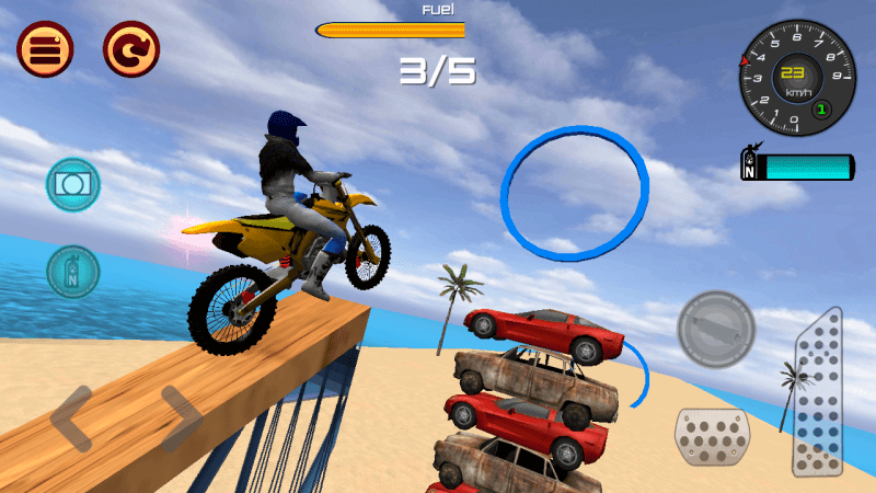 game motocross android terbaik 9