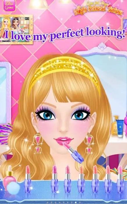 game salon salonan kecantikan 15