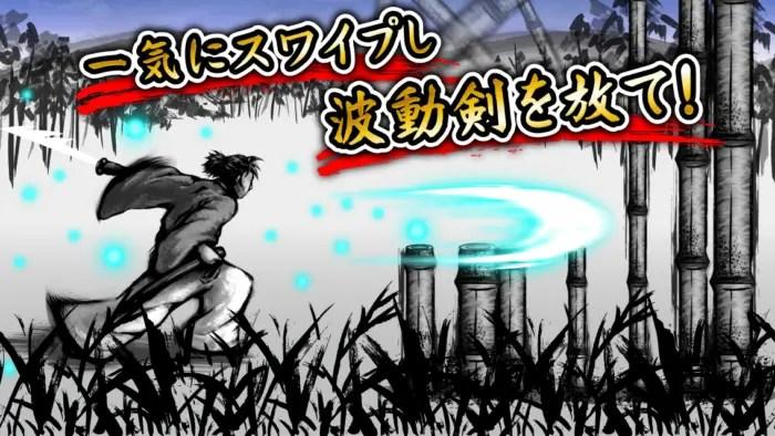 game samurai android terbaik 10